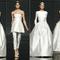 I quattro modelli più originali della collezione 2014 (foto via Rosa Clarà Website)