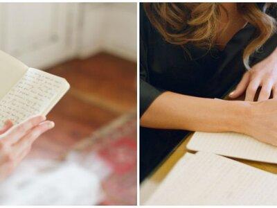 10 liste fondamentali che ogni sposa deve stilare: attente alla #7