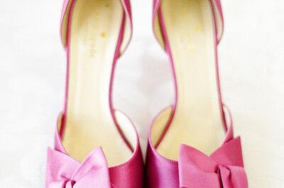 10 ideas perfectas para que tu boda tenga mucho color: El mejor ambiente de tu vida