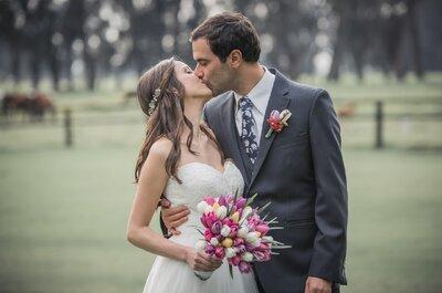 Las 10 cosas que los invitados de una boda nunca olvidan