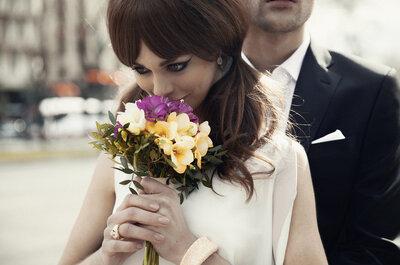 Ritorno al passato: un secolo di abiti da sposa