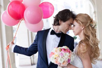 Hochzeitsplanung mit House of Wedding – Rundum bestens versorgt für den großen Tag!