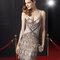 Hochzeitsgastkleid aus der Festmodenkollektion 2015 von Rosa Clará (8T207)