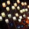 Tendencias en iluminación para bodas 2014 - Foto Art de Vie