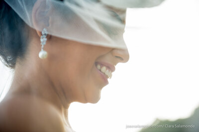 Casamento Karina e Bruno: votos de amor na cidade maravilhosa