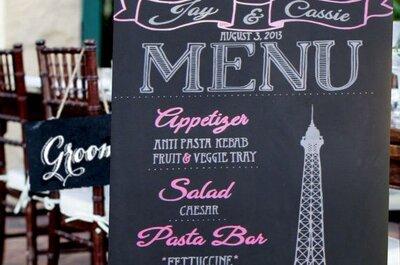 La vie en rose: Paris, a cidade do amor!