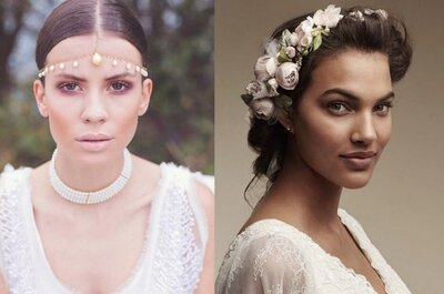 Maquillage de mariage : les do's and don'ts !