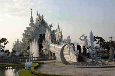 Ok Tips per organizzare un viaggio di nozze in Thailandia