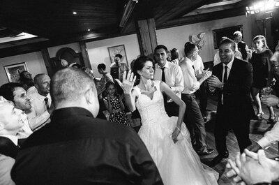 Hochzeit der Woche – fotografiert von Chris Yeo