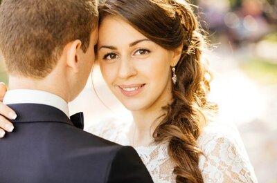 5 советов для невесты: свадебный визажист Лизавета Щербакова