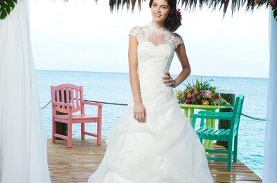 Collezione Sincerity Bridal 2014
