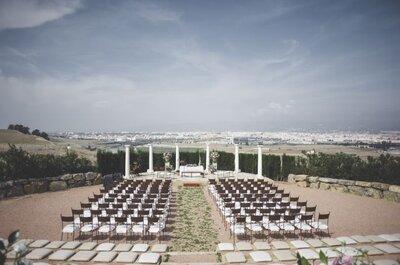 Rituales para tu ceremonia civil: personaliza hasta el más mínimo detalle