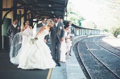 Razones por las que deberías casarte en viernes: ¡No lo podrás creer!