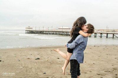 ¿Existe la relación perfecta? ¡Sabemos que no, atenta a los motivos!
