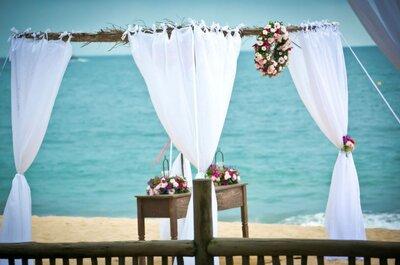 Como fazer uma festa de casamento incrível sem sair do orçamento inicial?