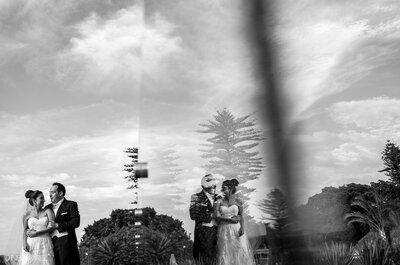 Real Wedding: Un toque de historia en la boda de Alejandra y Ricardo en Ex Hacienda de Nexatengo