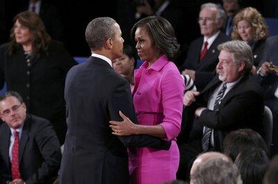 Seis razones por las que Barack y Michelle Obama son la pareja que se robó nuestro corazón. ¡Los vamos a extrañar!