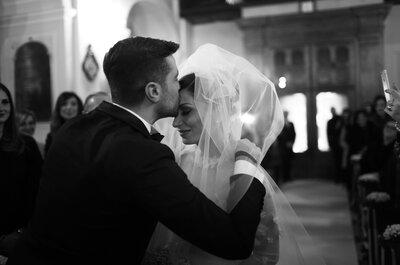 Ecco le 5 cose da considerare per un reportage di nozze perfetto