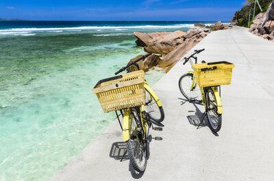 Strand-Flitterwochen: Unter welchem dieser 20 Himmel wollen Sie entspannen?