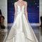 Brautkleider mit Herzausschnitt 2016: Reem Acra.