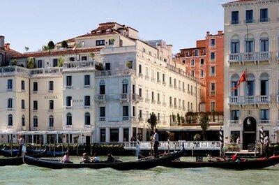 Venice's 10 Best Wedding Venues