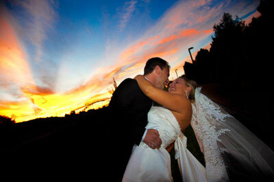 Zo erg kan het nooit worden: de grootste trouwrampen