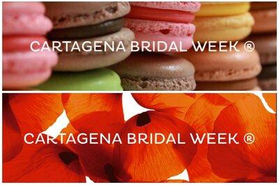 No te quedes afuera del evento Tendencias 2014 en el Cartagena Bridal Week