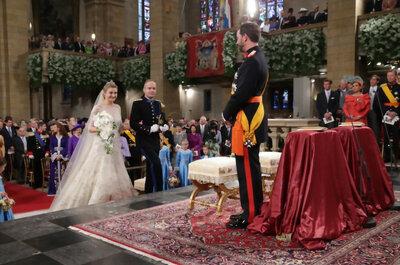 Todas las fotos de la boda real de Luxemburgo