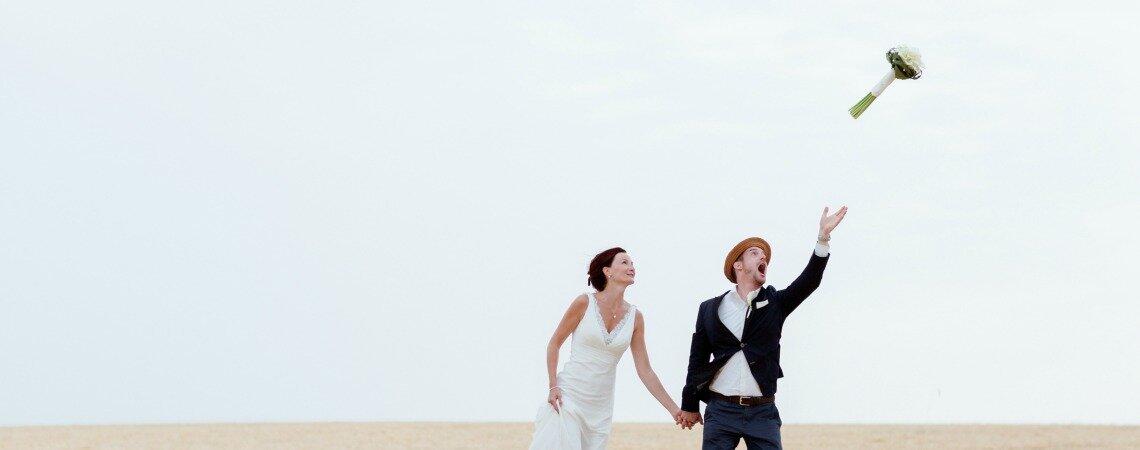 5 unvorhersehbare Momente bei Ihrer Hochzeit – Amüsant, emotional & unvergesslich