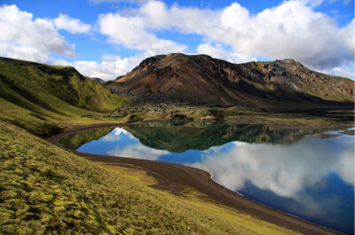 Flitterwochen auf Island – untypisch, aber besonders!