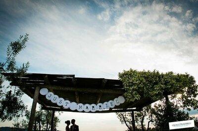 5 ragioni per cui sposarti in un'altra città potrebbe essere la scelta migliore
