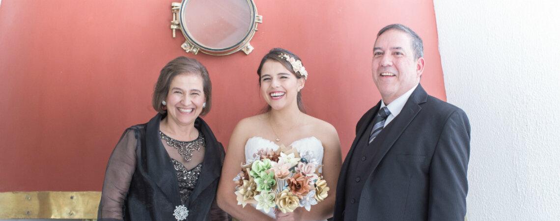Formas de agradecer a los padres en la boda: ¡Amor para recordar siempre!