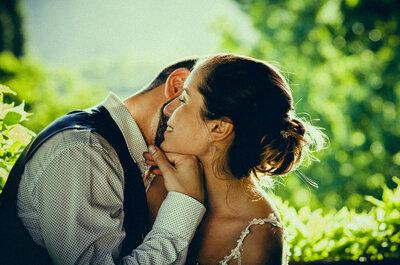 Ellos también necesitan amor: 13 cosas que tu hombre quiere escuchar