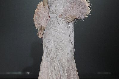 Hochzeit im Vintage Stil - Trends 2014