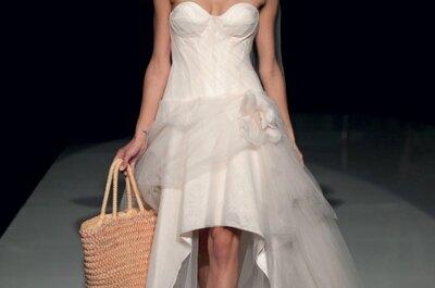 Abiti sposa 2013 Nicole Spose
