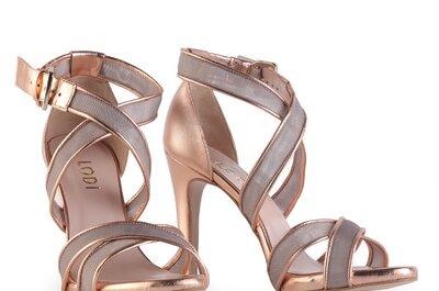 Zapatos de fiesta 2015, porque una invitada necesita lucir lo mejor de la moda