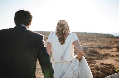 5 razones para casarte en primavera