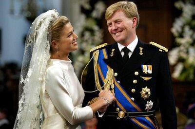 Terugblik huwelijk Máxima en Willem-Alexander