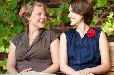 Brautkleider aus der noni Kollektion 2012 – Der maßgeschneiderte Traum