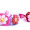 Bouquets de masmelos para las damas de honor