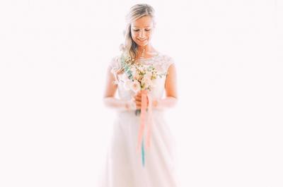 Sete noivas, sete jóias: digam-me que noiva são e dir-vos-ei qual a jóia que melhor se adequa a vocês!