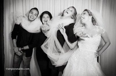7 erros que as noivas cometem ao comprar seu vestido de noiva: evite-os!