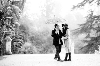 Vanessa e Carlos: uma história de amor, nascida em Coimbra!