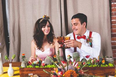 4 trend 2014 tutte da copiare per il tuo matrimonio da favola