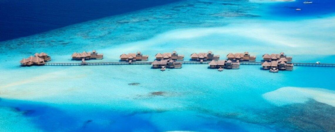 Gili Lankanfushi, Maldives: Have an unforgettable honeymoon in this luxurious resort!