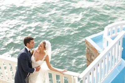 Abiti da sposa a Napoli: una guida ai migliori atelier