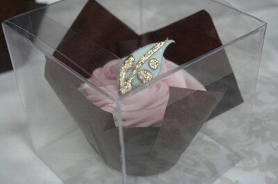 Originales souvenirs para los invitados de tu casamiento