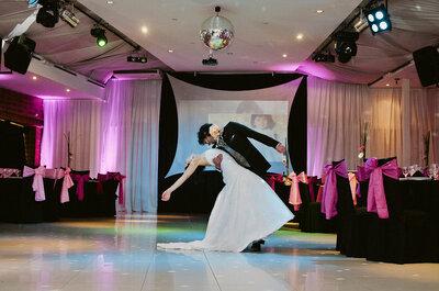 Tipps für den Eröffnungstanz des Brautpaares