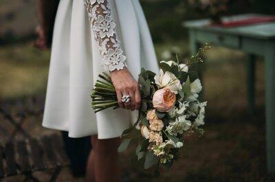 Quante e quali cose una sposa deve delegare nell'organizzazione delle nozze?