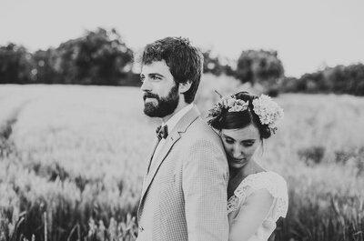 ¿En qué piensan los hombres cuando se van a casar?
